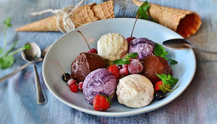 Что предвещает сон о холодном десерте