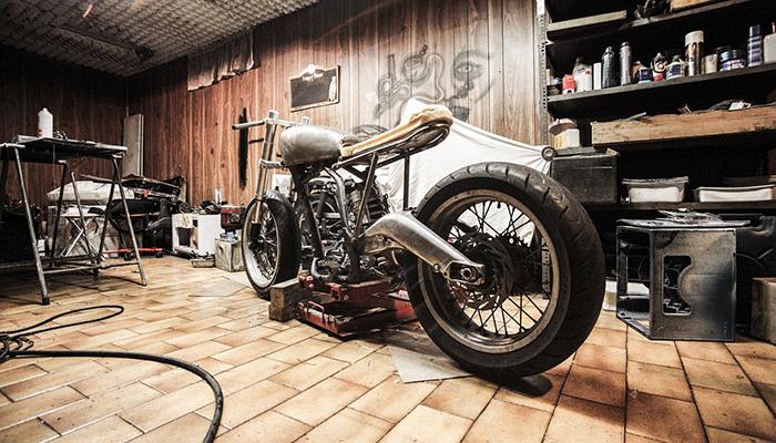 Приснился мотоцикл? Не спешите собираться в дорогу, такой сон не всегда означает путешествие