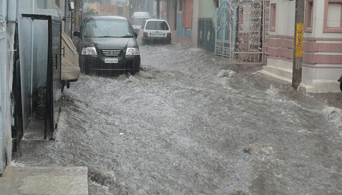 Приснилось наводнение - ждать ли катастрофы наяву?