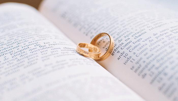 Что скрывает в себе сон с обручальным кольцом?
