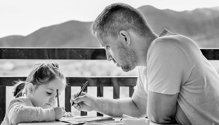 Сон про отца: к беде или к счастью?