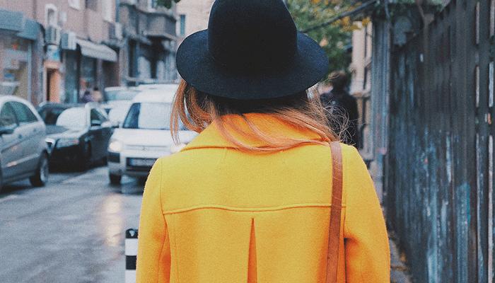 Пальто - оберег или предупреждение?