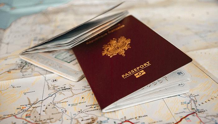 Я достаю из широких штанин... К чему снится паспорт?