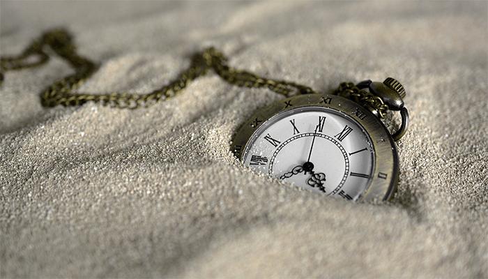Что сулят сны о песке?