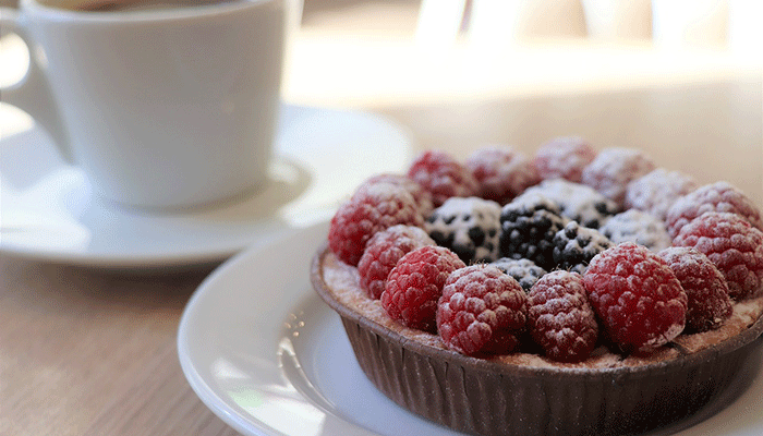 Сладость или гадость - почему снится пирожное