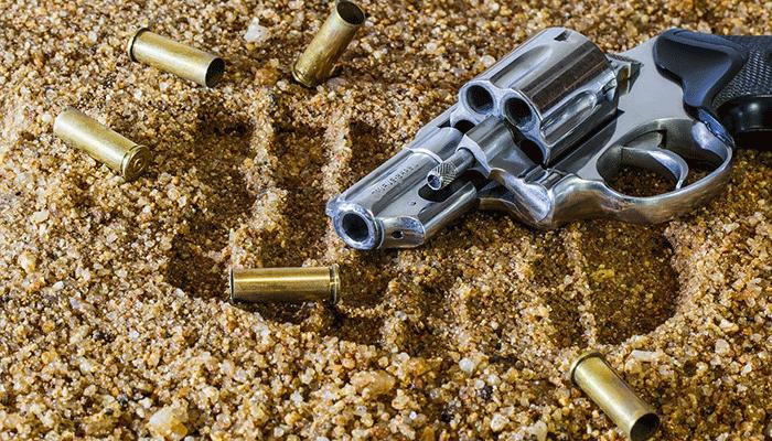 Толкование снов: к чему снится пистолет