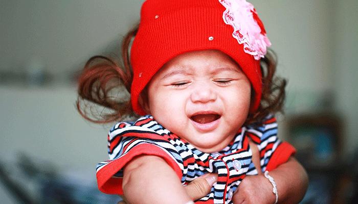 Что значит сон, в котором вы увидели плачущего ребенка