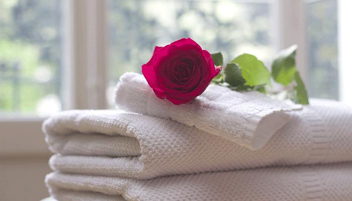 Чего ждать в будущем, если приснилось полотенце
