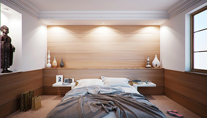 К чему снится сон, где вы лежите в постели?