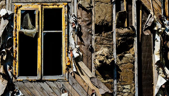К чему снится рушащийся дом: толкование сна