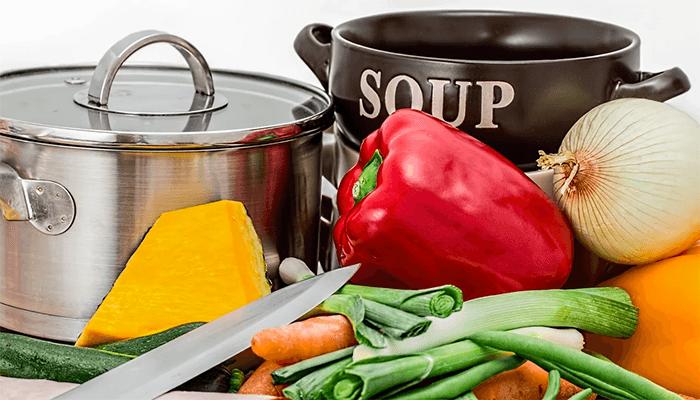 Что пророчит увиденный во сне суп?