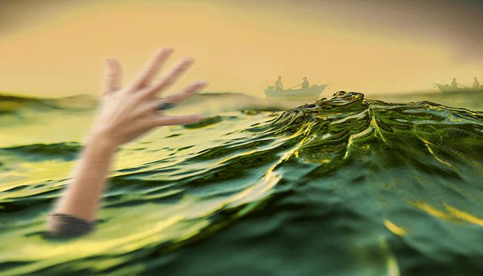 Утопленники - к чему снится гибель в воде?