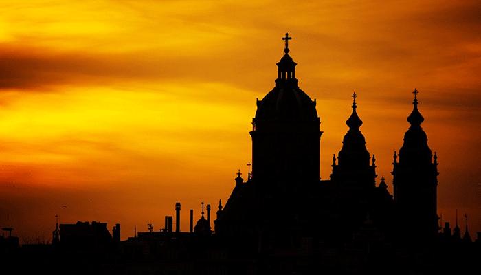 Если приснилась церковь - ждать беды?