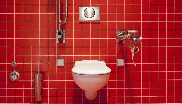 Во сне появляется туалет — к чему это?