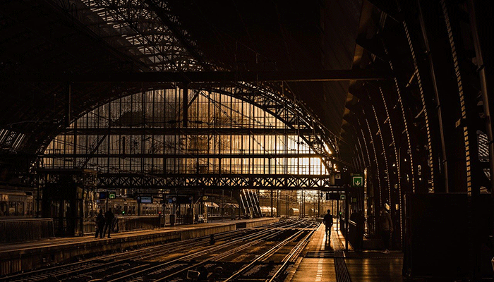 Сон про железную дорогу - путь в неизвестность