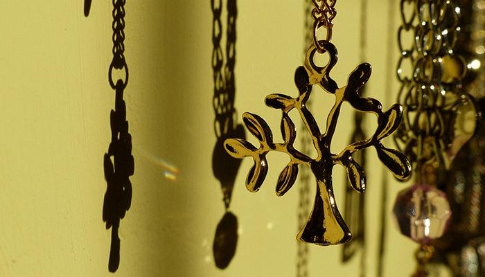 Чего ожидать в ближайшем будущем, если приснилась золотая цепочка?