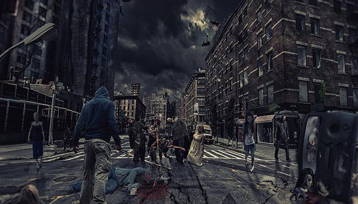 К чему видеть зомби во сне